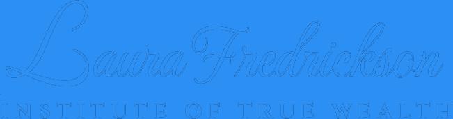 Institute of True Wealth Membership Portal